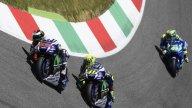 Moto - News: Al Mugello due grandi sconfitti: Valentino Rossi e lo Sport