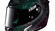 Moto - News: Nolan presenta il nuovo X802RR One-Off Edition