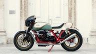 Moto - News: Moto Guzzi Mille GT by Redonda Motors