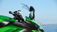 Moto - Gallery: Test Kawasaki Z1000SX - STATICHE