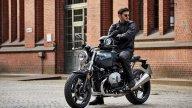 Moto - News: BMW R nineT Racer e Pure 2017