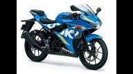 Moto - News: Nuova Suzuki GSX-R125