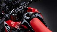 Moto - News: Honda CRF250 Rally my2017