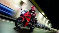 Moto - Gallery: Honda CBR650F 2017