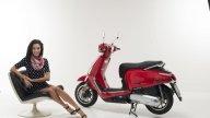 Moto - Gallery: Kymco Like 2017