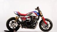 Moto - News: Honda CB1100TR Concept e Africa Twin Enduro Sports Concept
