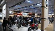 Moto - News: BMW: listino aggiornato con le novità di EICMA 2016