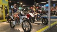 Moto - News: Vespa Elettrica 2017