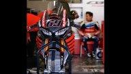 Moto - News: SBK: ecco la Honda CBR1000RR 2017 di Hayden e Bradl