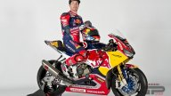 SBK: Racing bulls: Hayden and Bradl on the new Honda SBK