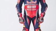 SBK: Racing bulls: Hayden and Bradl on the new Honda SBK