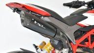 "Moto - News: HP Corse ""veste"" la Ducati Hypermotard"
