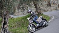 Moto - News: Tasso zero per Piaggio Liberty, Medley e Beverly
