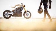 Moto - News: Il prototipo elettrico di Essence Motocycles