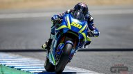 MotoGP: The day after: riders in action at Jerez test