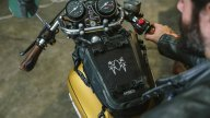 Moto - News: Amphibious Multybag, la nuova borsa universale