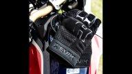 Moto - News: Hevik California-R, il guanto tecnico per l'estate