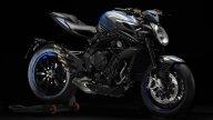 Moto - News: Eicma 2017, MV Agusta Brutale 800 RR Pirelli: come celebrare un nuovo accordo