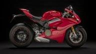 News Prodotto: Eicma 2017, Ducati Panigale V4 S: sinfonia da MotoGP