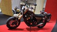 Moto - News: Motodays 2018, la gallery del salone romano