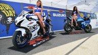 News Prodotto: Suzuki Day: le foto di una giornata in blu