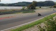 News Prodotto: Ducati: a Pergusa si lavora sulla nuova roadster V4 - UPDATE e FOTO