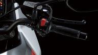 Moto - News: Suzuki Katana, il ritorno dell'icona giapponese