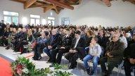News: Casa Marco Simoncelli è realtà: inaugurata la struttura per disabili