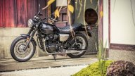 Moto - News: Kawasaki W800, a MBE 2019 debutto italiano