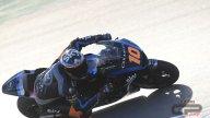 Moto2: Photogallery: la notturna dei Test Losail