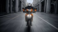 "News Prodotto: KTM Power Duke: l'iniziativa... ""potente"", per le Duke"