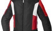News Prodotto: Spidi Solar Net Sport: la giacca sportiva, per tre stagioni