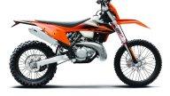 News Prodotto: KTM: arriva la gamma enduro 2020 in arancione