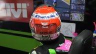 SBK: Mahias in pista a Jerez nel ricordo di Niki Lauda