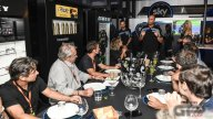 MotoGP: A Silverstone 'Master of Hospitality' porta Prosecco Doc nel team Sky