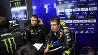 MotoGP: Facce da test: i box dietro le quinte a Jerez