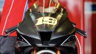 SBK: Tutti i segreti della Honda CBR100 Fireblade RR-R ai test di Jerez