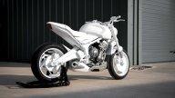 Moto - News: Triumph Trident Design Prototype: la roadster media del 2021