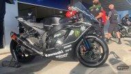 SBK: La nuova Kawasaki SBK di Rea: nata per battere la Ducati