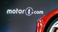 Moto - News: Motor1.com, il nuovo logo è firmato Pininfarina