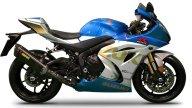 Moto - Gallery: Suzuki GSX-R1000R Legend Edition 2020