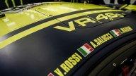 """MotoGP: Rossi: """"Qualifiche penalizzate dal traffico in pista. Sarà una lunga gara"""""""