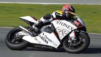 Moto - News: Multa di 3 mila euro per Corti
