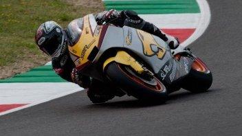Moto1: FTR e Moriwaki vogliono Aprilia