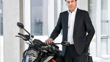 Pierer: KTM correrà in MotoGP nel 2017