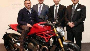 Ducati: un milione di moto prodotte