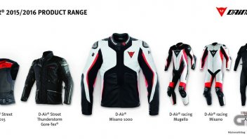 Airbag Wars: Dainese vs Alpinestars