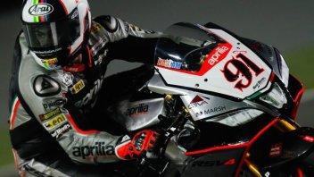 Leon Haslam in BSB con Kawasaki