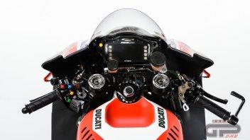 Ducati Desmosedici GP16