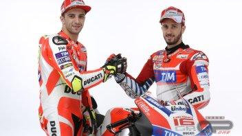 Ducati 'A-Team'